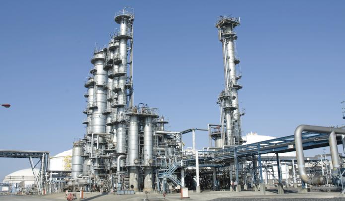 産業需要家向け燃料油販売