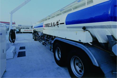 ガソリンスタンド向け燃料油販売コンサルタント業務